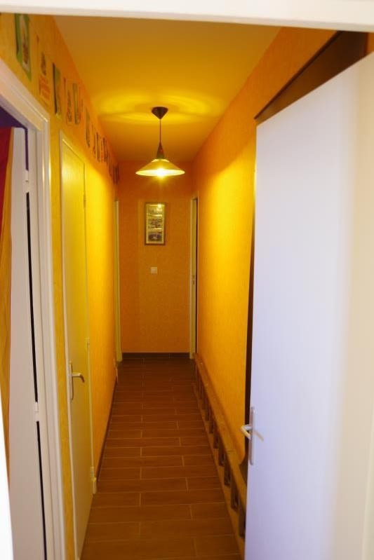 Vente appartement Nevers 69000€ - Photo 4