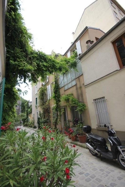 Revenda apartamento Paris 14ème 105000€ - Fotografia 6