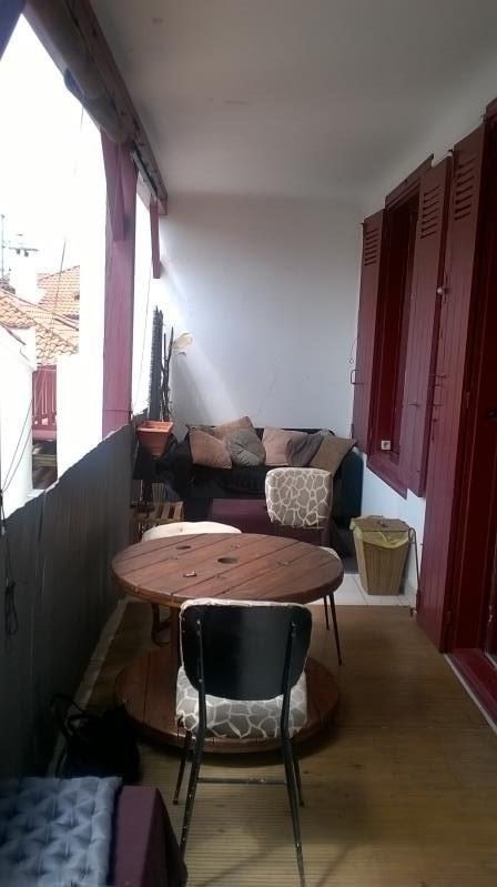 Location appartement St jean de luz 470€ CC - Photo 2