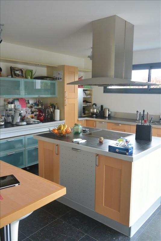 Sale house / villa Jard sur mer 487000€ - Picture 7
