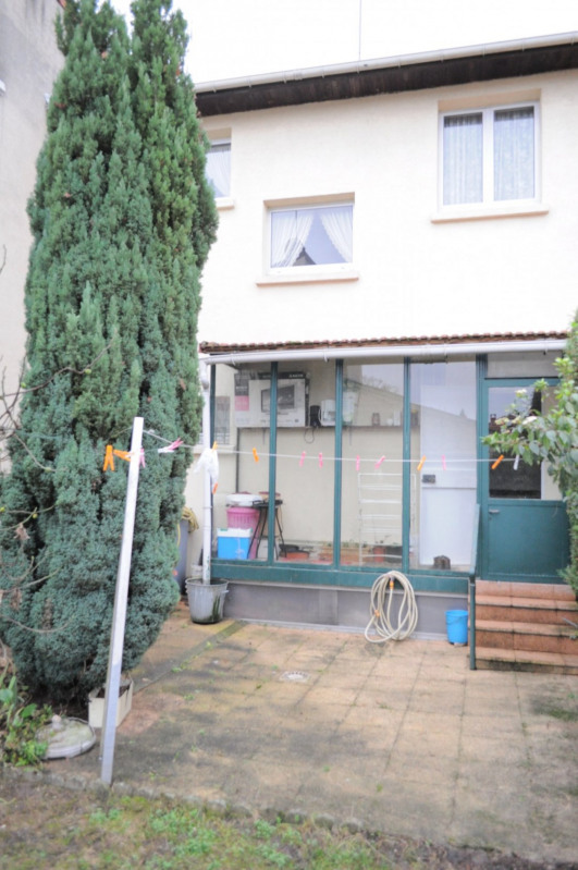 Sale house / villa Bondy 337000€ - Picture 1