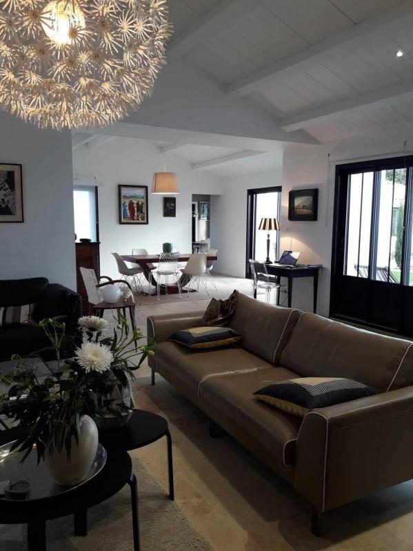 Sale house / villa Talmont-saint-hilaire 800000€ - Picture 5