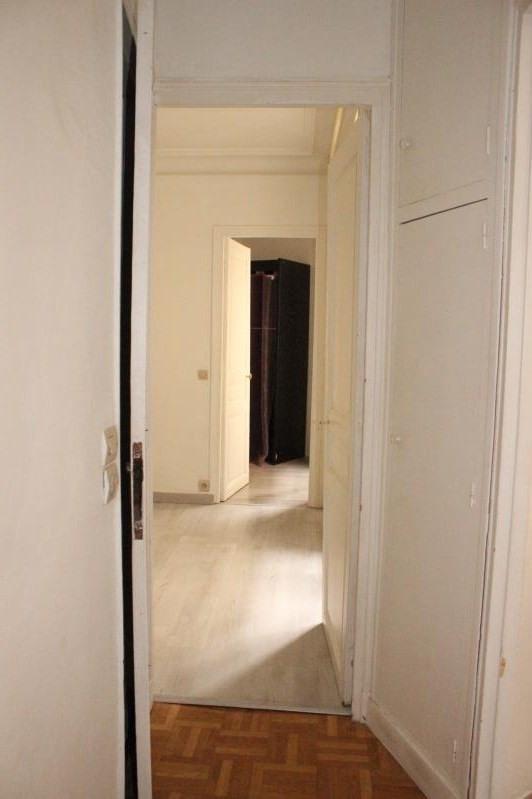 Sale apartment Paris 11ème 231000€ - Picture 5