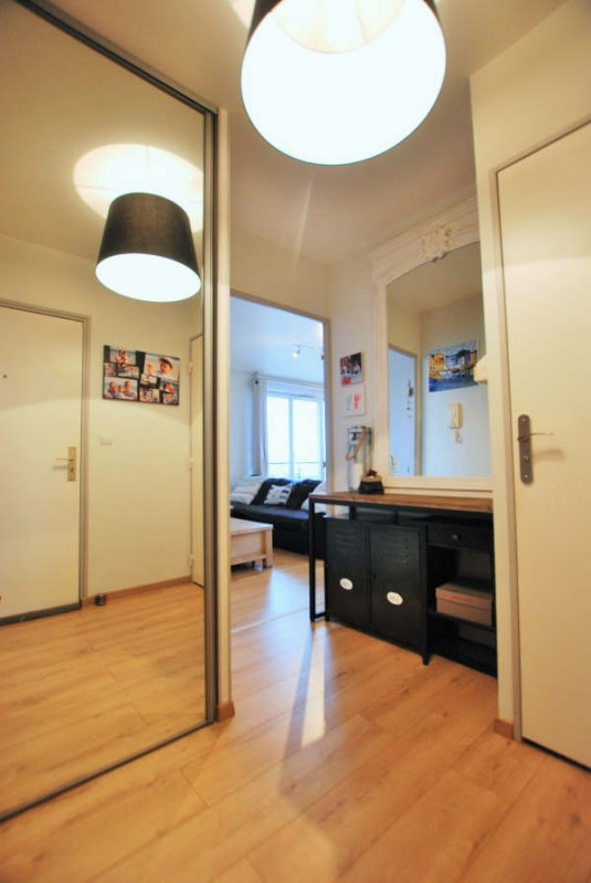 Vente appartement Bezons 230 000€ - Photo 8
