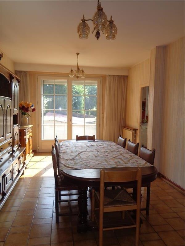 Vente maison / villa Villeneuve le roi 395000€ - Photo 4