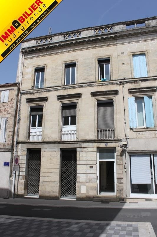 Vente immeuble Marmande 191 600€ - Photo 1