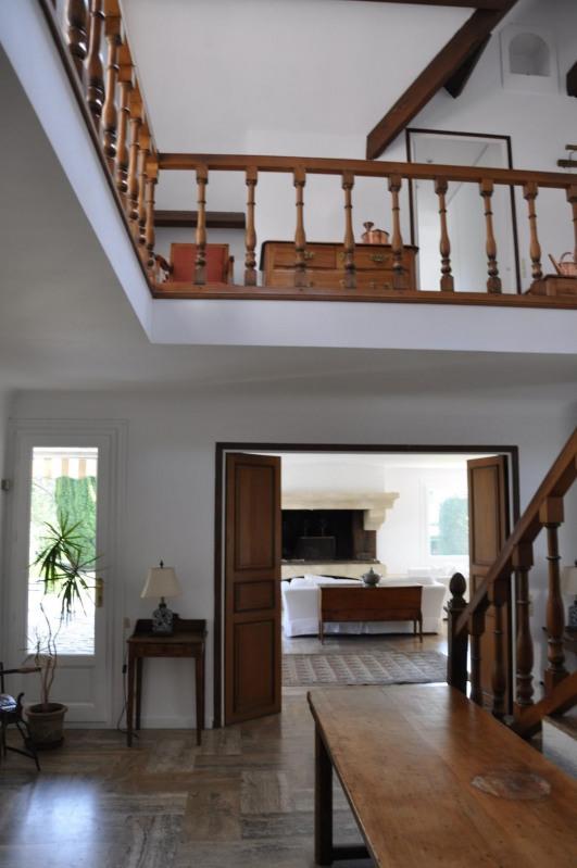 Vente de prestige maison / villa St nom la breteche 1280000€ - Photo 16