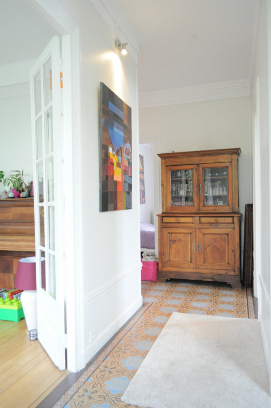 Vente maison / villa Villemomble 341 000€ - Photo 15