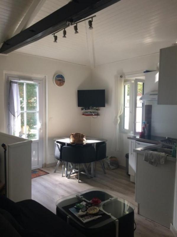 Appartement T1 Bis Ville d'Hiver - Arcachon
