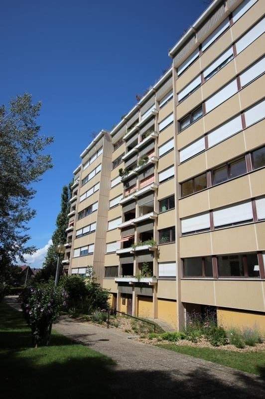 Rental apartment Annemasse 1100€ CC - Picture 1