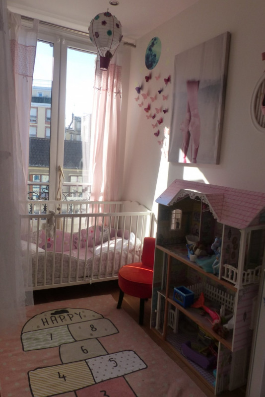 Vente appartement Villemomble 199000€ - Photo 5
