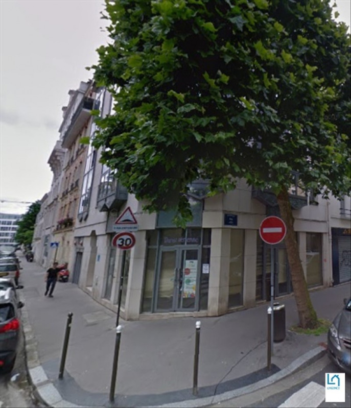 Location bureau Boulogne billancourt 2 489€ HT/HC - Photo 1