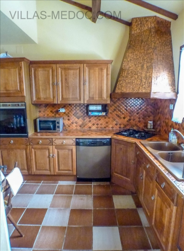 Sale house / villa Vendays montalivet 378 000€ - Picture 5