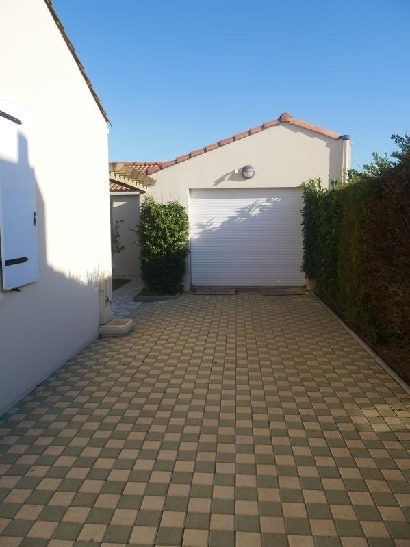 Sale house / villa Jard sur mer 353600€ - Picture 4