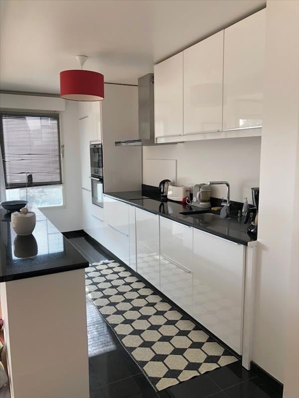 Vente appartement Le port marly 445000€ - Photo 3