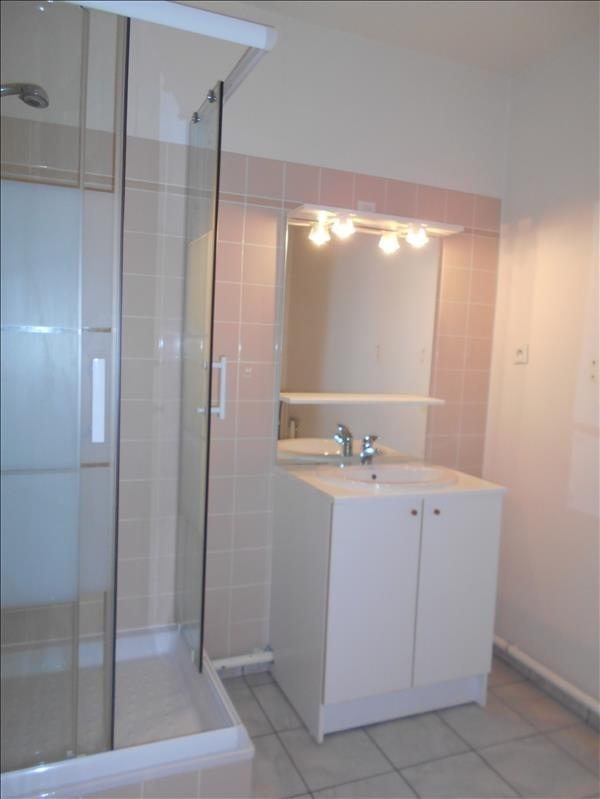 Rental apartment Fauville en caux 696€ CC - Picture 5
