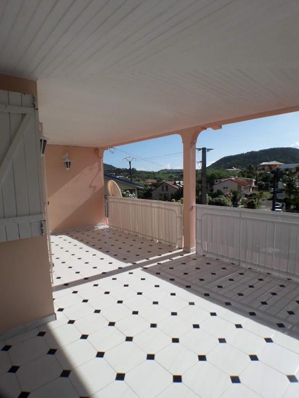 Sale house / villa Ste anne 246100€ - Picture 6
