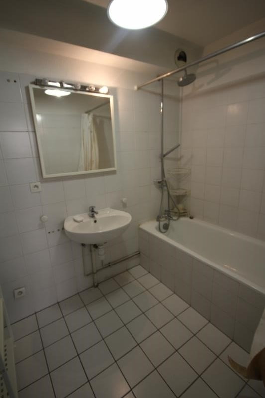 Rental apartment Strasbourg 900€ CC - Picture 3