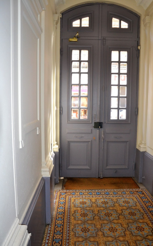Sale apartment Colombes 440 000€ - Picture 6