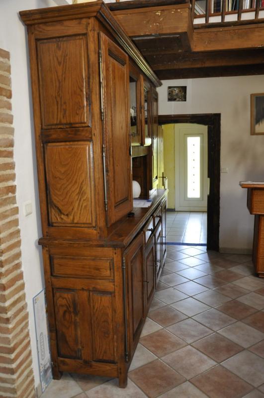 Sale house / villa Puycornet 374000€ - Picture 6