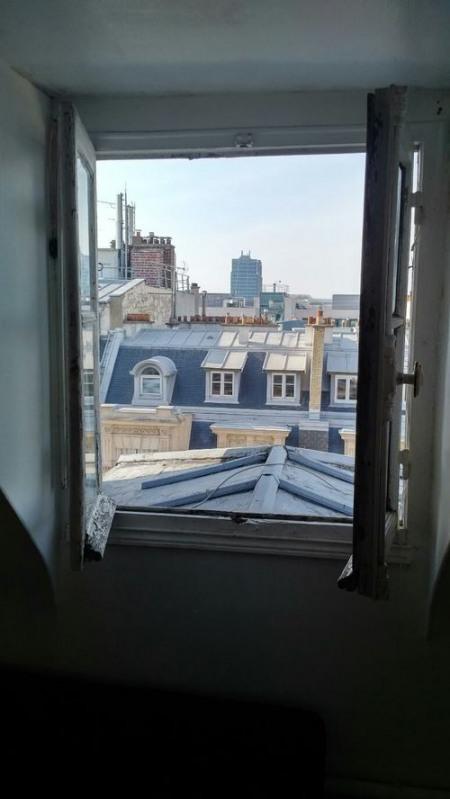 Location appartement Paris 17ème 650€ CC - Photo 2