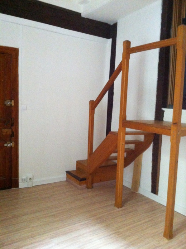 Location appartement Toulouse 512€ CC - Photo 3