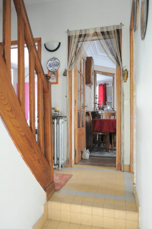 Sale house / villa Villemomble 399000€ - Picture 2