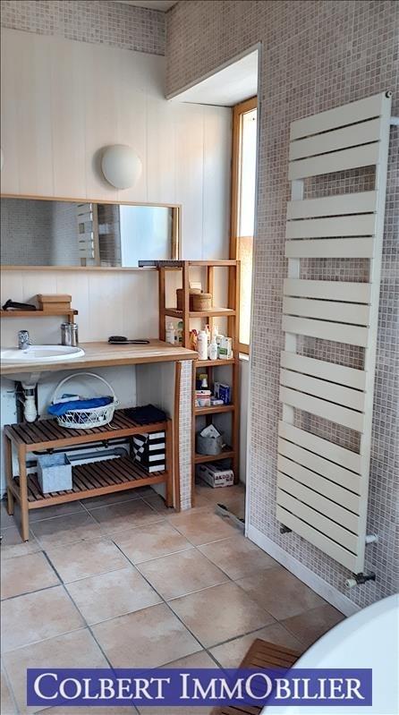 Vente maison / villa Seignelay 170000€ - Photo 7