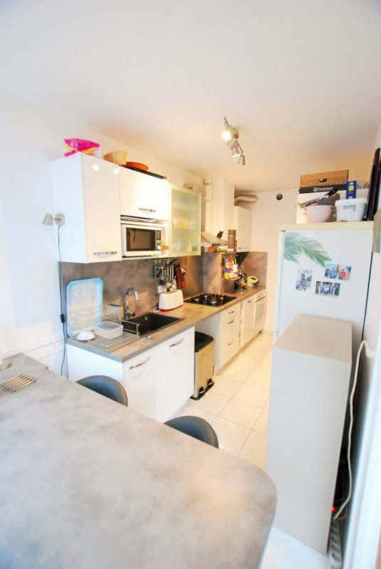 Vente appartement Bezons 210 000€ - Photo 3