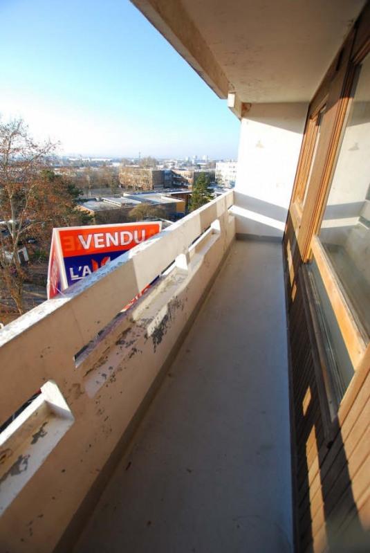 Vente appartement Argenteuil 123000€ - Photo 4