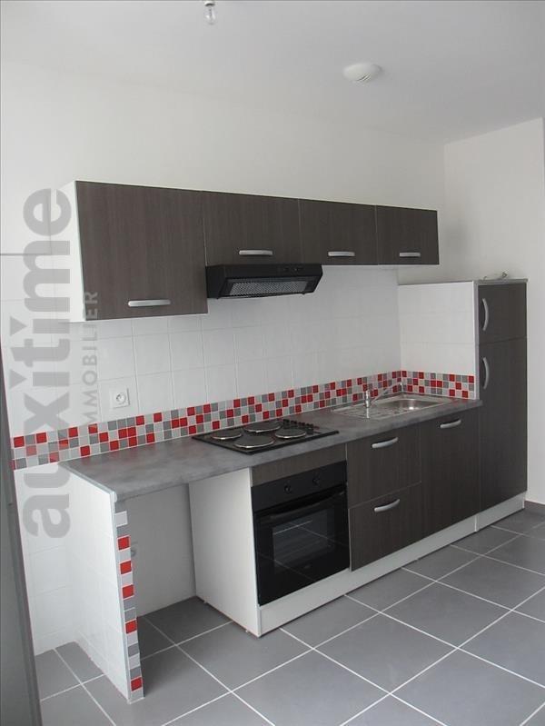 Rental apartment Marseille 2ème 515€ CC - Picture 3