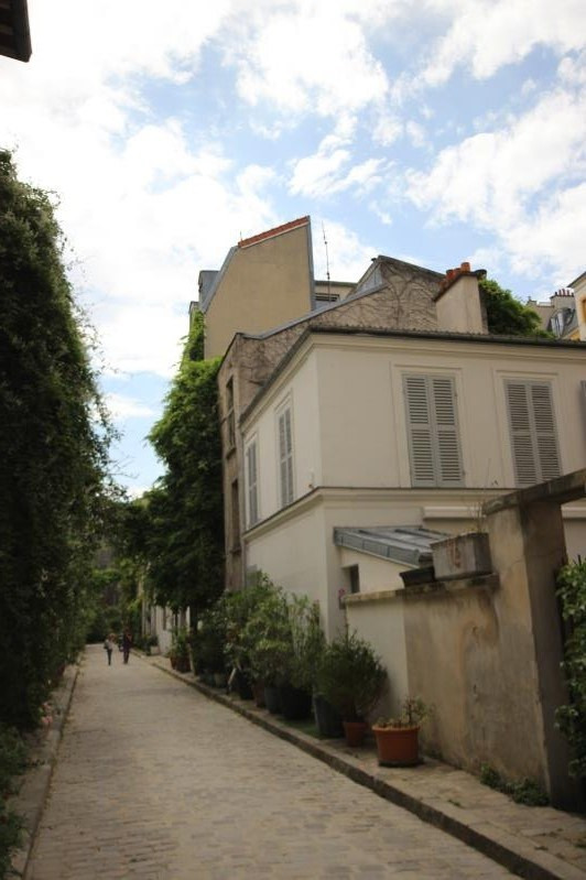 Revenda apartamento Paris 14ème 105000€ - Fotografia 7