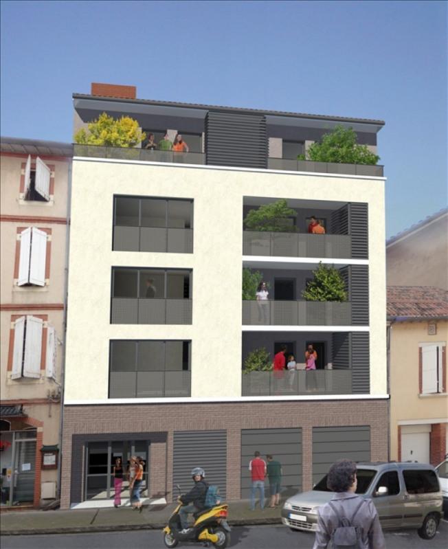 Sale apartment Albi 165000€ - Picture 2
