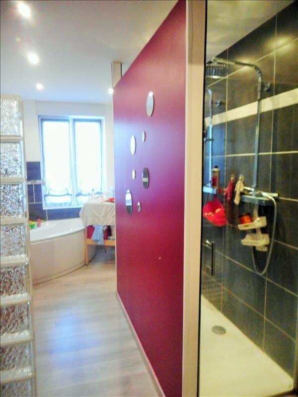Vente maison / villa Allouagne 163000€ - Photo 4
