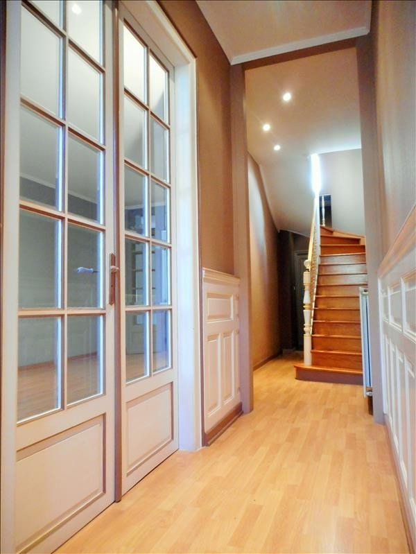 Vente maison / villa Bethune 309000€ - Photo 4