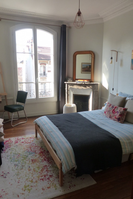 Sale apartment Le raincy 325000€ - Picture 7