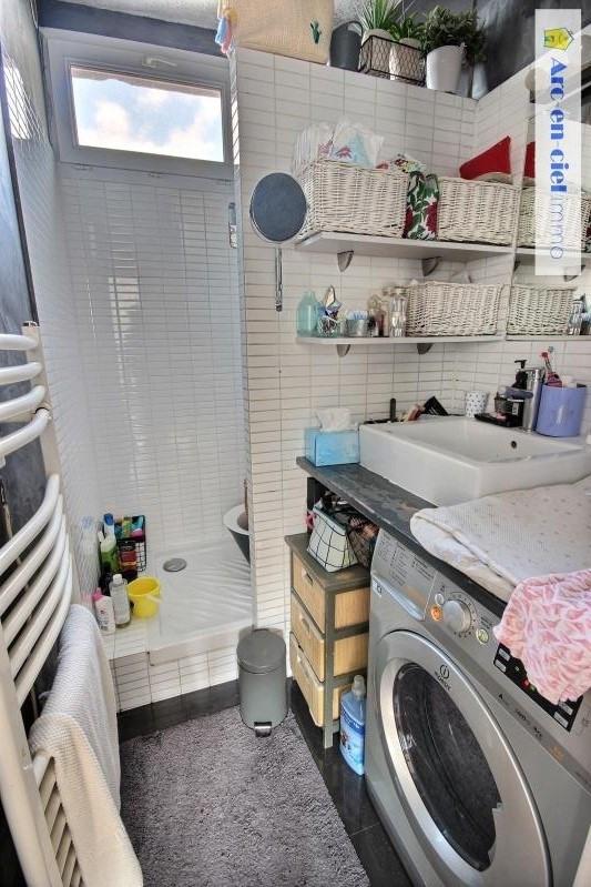 Vendita appartamento Paris 18ème 549000€ - Fotografia 10