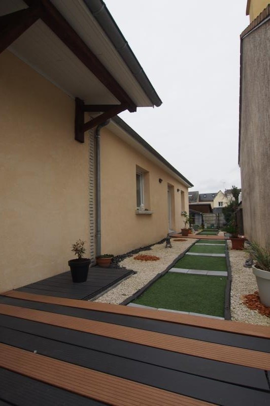 Vente maison / villa Le mans 185 000€ - Photo 9
