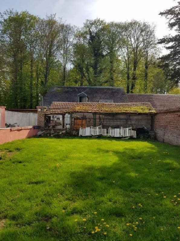 Sale house / villa Magny en vexin 76500€ - Picture 2