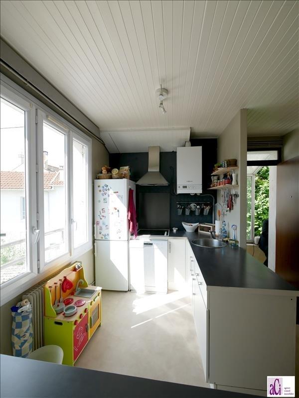 Sale house / villa L hay les roses 335000€ - Picture 6