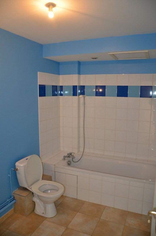 Rental apartment Nantua 327€ CC - Picture 5