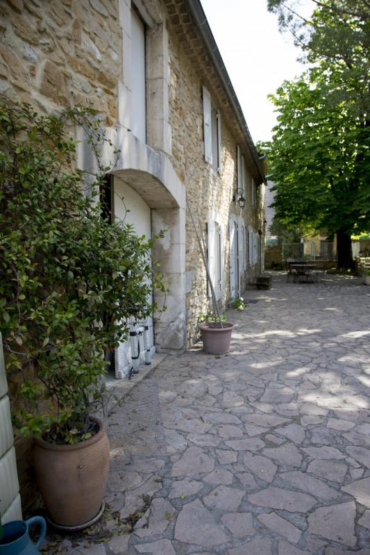 Vente maison / villa Bollène 395000€ - Photo 3