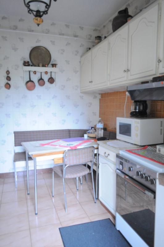 Sale house / villa Bondy 337000€ - Picture 4