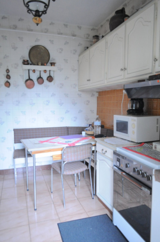 Vente maison / villa Bondy 337000€ - Photo 4