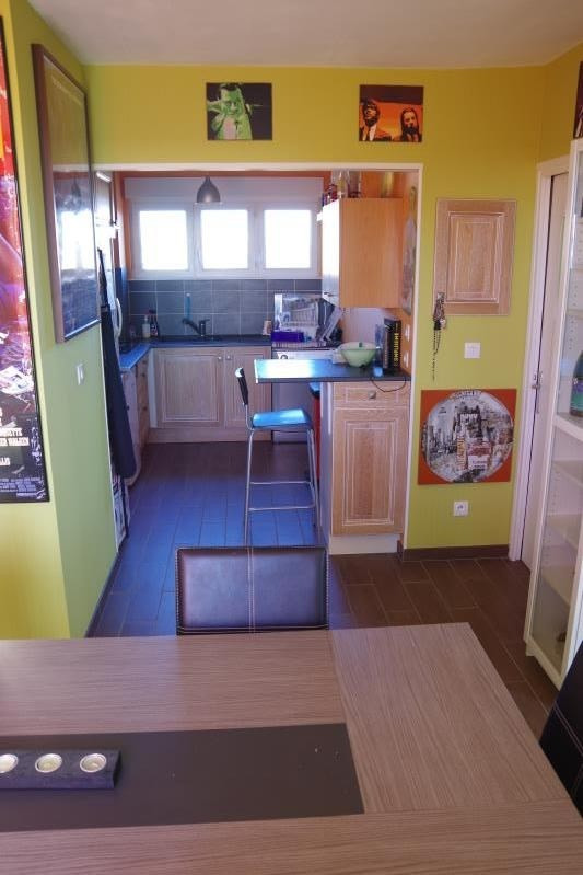 Vente appartement Nevers 69000€ - Photo 3