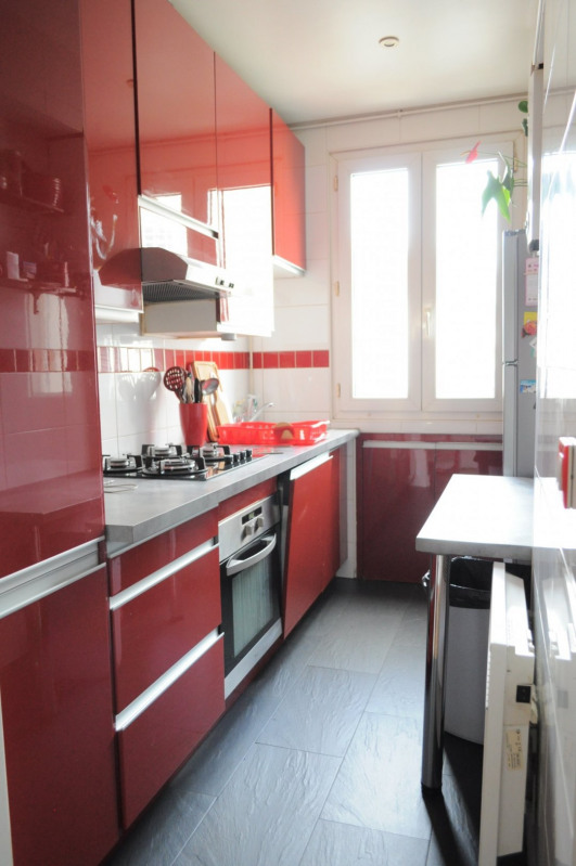 Vente appartement Le raincy 415 000€ - Photo 6