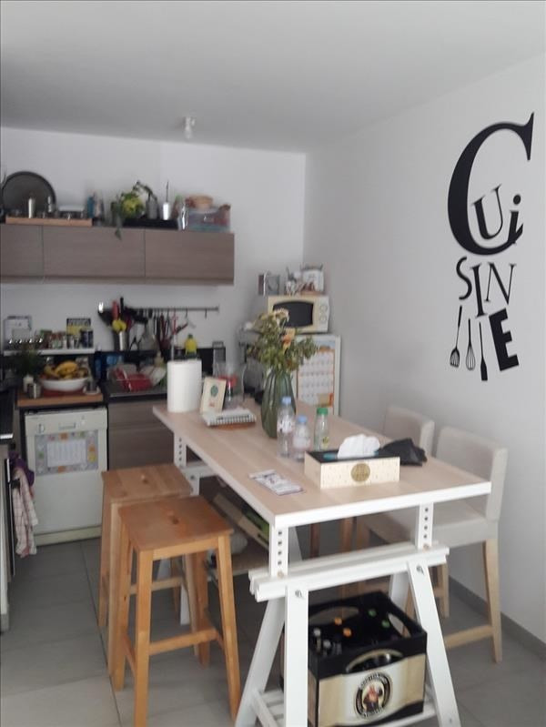 Verkoop  appartement Epernon 153500€ - Foto 4