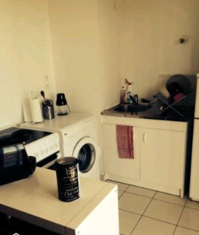 Location appartement Nantes 385€ CC - Photo 3
