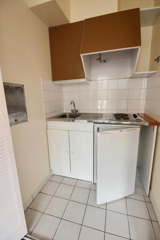 Vente appartement Paris 20ème 266000€ - Photo 6