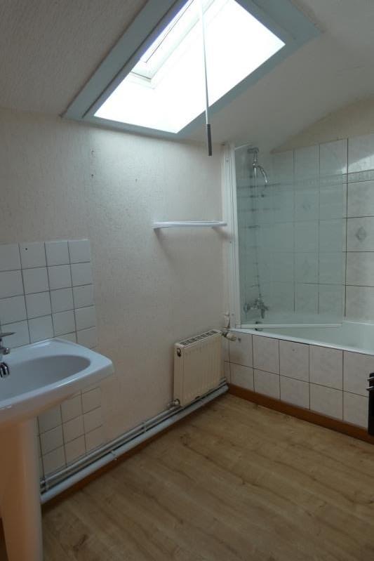Sale house / villa Conches en ouche 142000€ - Picture 7